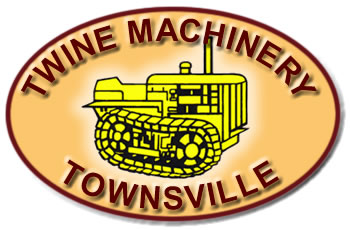 Twine Machinery